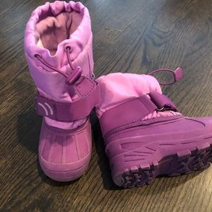 Other - 9/10 Purple Winter Boots